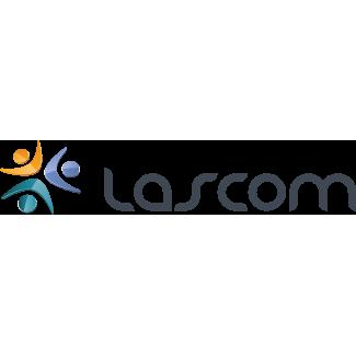 Lascom-logo