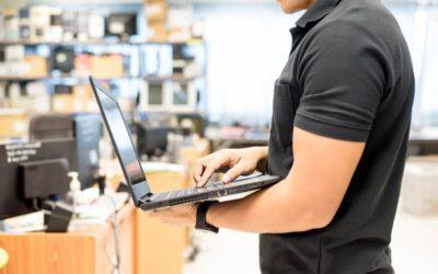 La maintenance du matériel informatique : un enjeu clé pour les entreprises